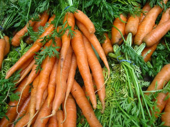 carrotgreens