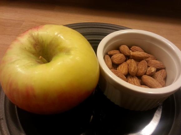appleandalmonds