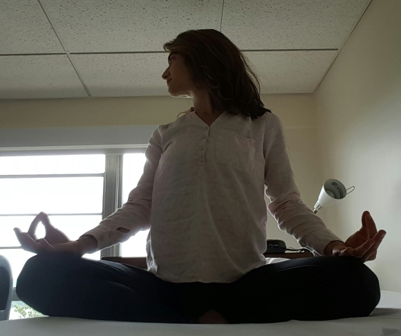 mandy learo meditation