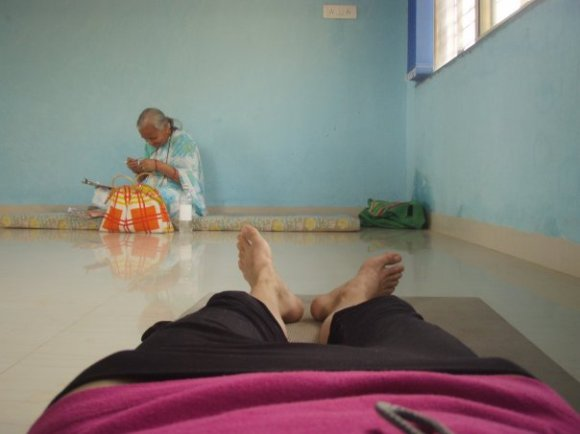 mandy in india 4