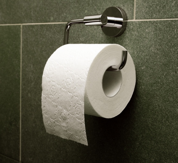toilet paper oknamaste